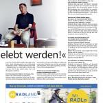Mostviertel Magazin Seite 2