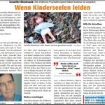 wenn kinderseelen leiden