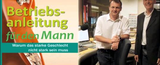Rückblick auf mein Interview bei Radio OÖ
