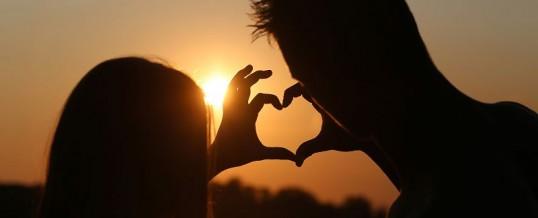 Gefühle beeinflussen unser Wohlbefinden