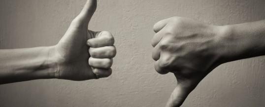 Gefühle und Streiten