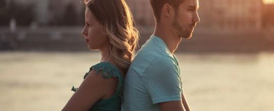 Wie junge Paare die Beziehung retten können