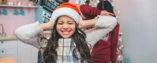 Gewalt in der Weihnachtszeit: Tipps zur Prävention