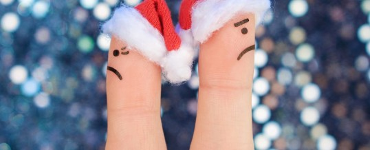 Stress zu Weihnachten: Was man dagegen tun kann