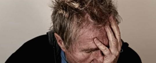 Männerschnupfen: Warum Männer sich oft kränker fühlen